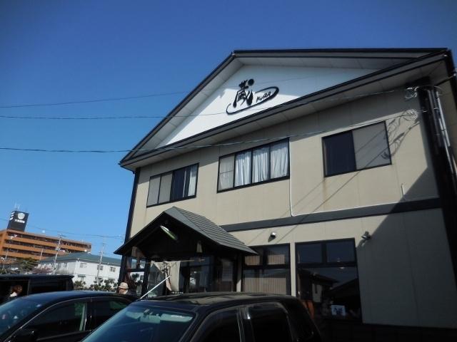 ラーメン 蔵(多賀城)