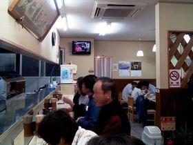 八千代軒 チャーシュー麺