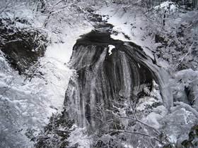48号線のオアシス大滝ドライブイン泉や